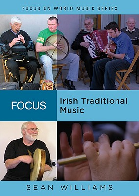 Focus By Williams, Sean