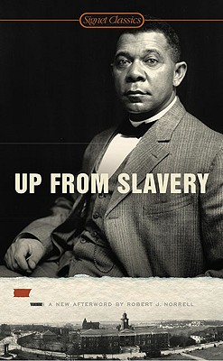 Up from Slavery By Washington, Booker T./ Reed, Ishmael (INT)